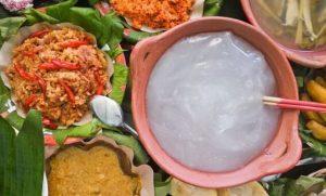 4 Makanan Khas Daerah Maluku