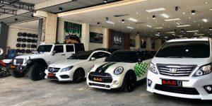 Pilihan Harga Mobil Terjangkau