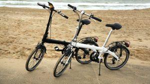 Ketahui Jenis-Jenis Sepeda Lipat