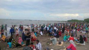Tempat Wisata Gratis di Jakarta, Beramai-Ramai Datang Tak Peduli Tanggal Tua