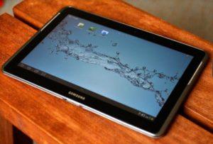 10 Cara Upgrade Samsung Galaxy Tab 2 Ke Lolipop